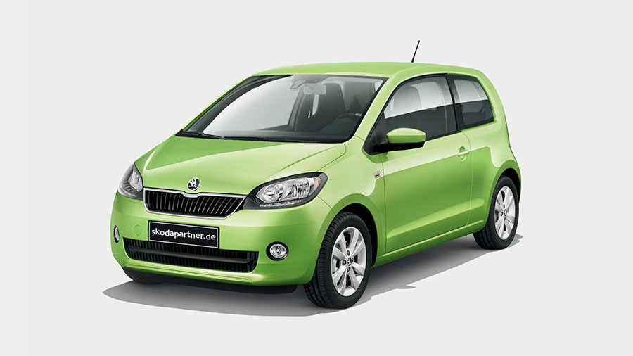 skoda citigo kaufen beim skodapartner autohaus. Black Bedroom Furniture Sets. Home Design Ideas
