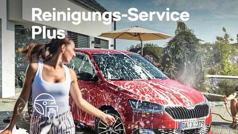 Reinigungs-Service Sommer-2021